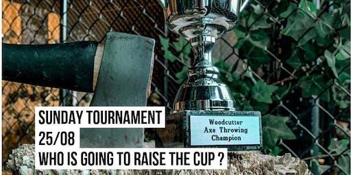 Sunday Special Tournament