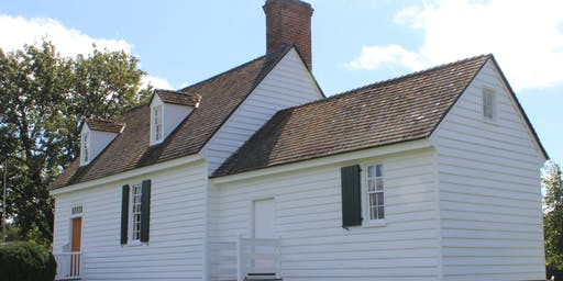 Symposium Tour 2019 - Sailor's Creek Battlefield State Park