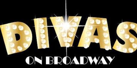 Divas on Broadway tickets