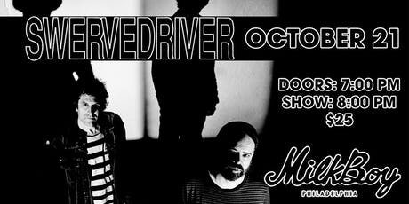 Swervedriver tickets