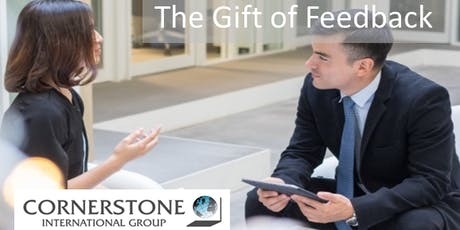 The GIFT of FEEDBACK tickets