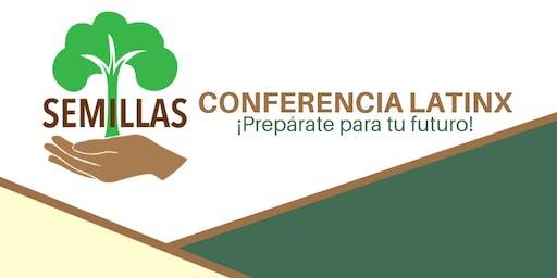Conferencia Latinx Semillas