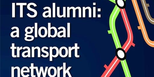ITS Alumni Seminar Series: Shared mobility - is it a good system for future mobility?