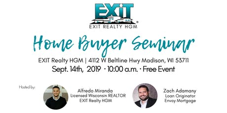 Home Buyer Seminar tickets