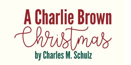 A Charlie Brown Christmas tickets