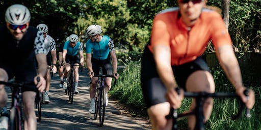 Gravel Ride with ASSOS and Wahoo - World Championships Week