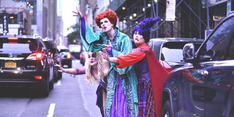 I Put A Spell On You: The Return of the Sanderson Sisters (Early Show) tickets