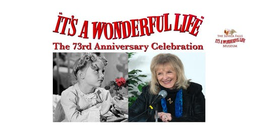 Karolyn Grimes' 17th Anniversary Celebration Breakfast