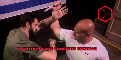 Prime Combat Training - Martial Blade Concepts Sem