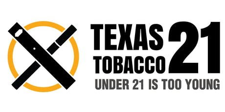 Lunch & Learn- Tobacco 21 Compliance and Education tickets