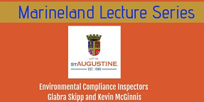 Marineland Monthly Lecture (December)