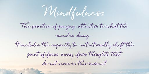 Introduction to Mindfulness