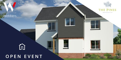 Open Event | The Pines