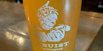 Taproom Yoga at Altruist Brewing Company