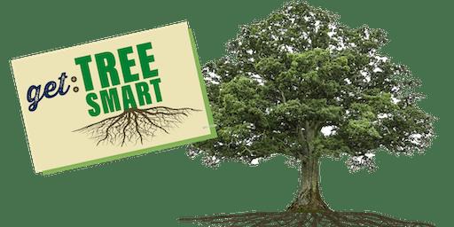 Tree Smart Workshop September