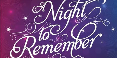 A Night To Remember Survivor's Ball tickets