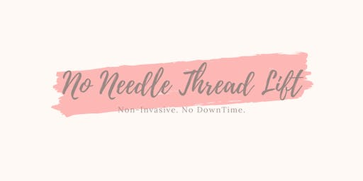 No Needle Thread Lift Live Demo