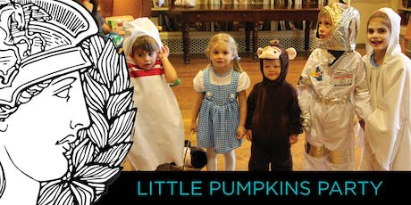 LITTLE PUMPKINS PARTY tickets