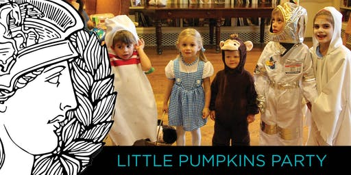LITTLE PUMPKINS PARTY