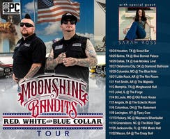 Moonshine Bandits, Sarah Ross