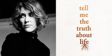 Tell Me The Truth About Life: Cerys Matthews in conversation tickets