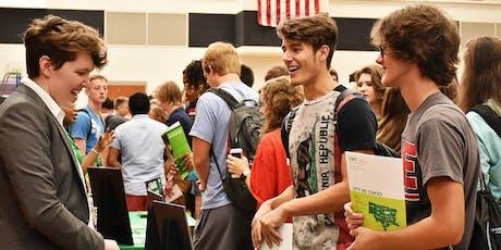 USHLI Student Leadership Summit Presented by McDonald's (Albuquerque, NM) tickets