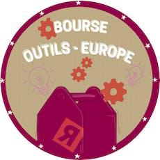 Bourse aux outils Europe billets