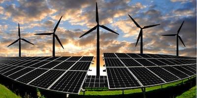 Lending a Green Hand: Fundraising for Women in Renewable Energy