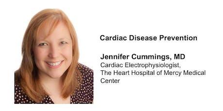 Massillon Cardiac Health Program tickets