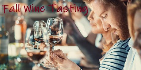 Fall 2019 Grand Tasting Wine Event at North Loop Wine and Spirits tickets