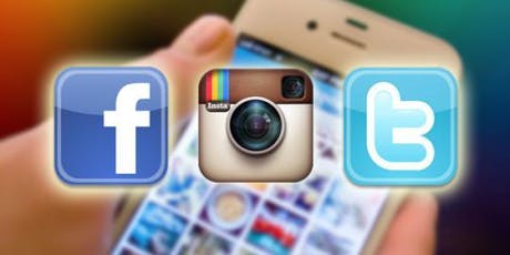Social Media Lunch & Learn tickets