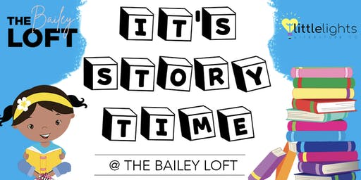 Storytime at The Bailey Loft