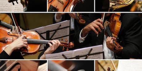 Curso Virtual: Música y Ópera en el Clasicismo y Romanticismo entradas