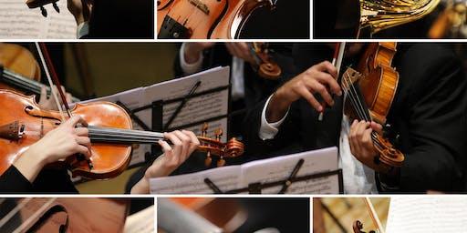 Curso Virtual: Música y Ópera en el Clasicismo y Romanticismo