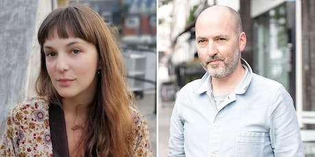 LRB at 40: Katrina Forrester and Will Davies tickets