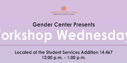 Mini-Workshop: LGBT+ 101