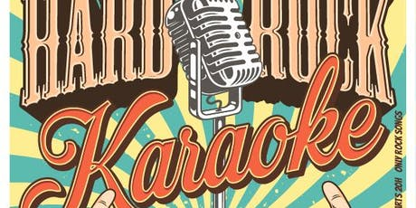 Hard Rock Karaoke tickets