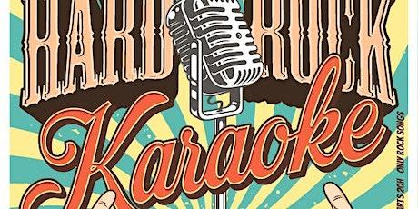 Hard Rock Karaoke tickets