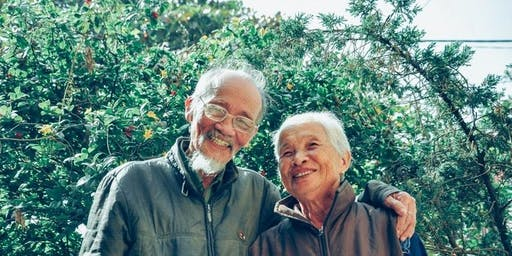 Seniors' Active Living Club (Mandarin)