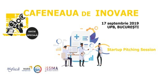 Re:Imagine Healthcare with AI Startup Pitching Session