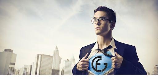 Become A Final Expense Superhero!