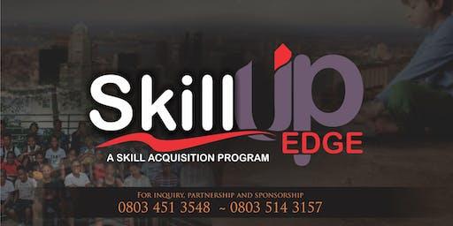 SKILL-UP EDGE