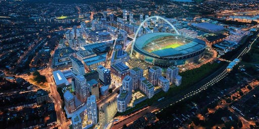 Open House London: Wembley Park - A Walk Through Time