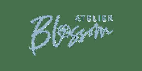 ATELIER BLOSSOM POUR AUTEURS BRUXELLES : Mon livre, du rêve à la réalité! billets