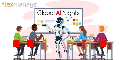 Global AI Night tickets