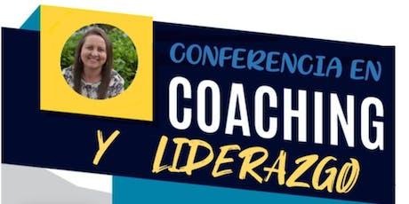 SENA Pereira - El poder del coaching y liderazgo, competencias clave entradas