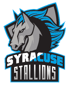 Syracuse Stallions logo