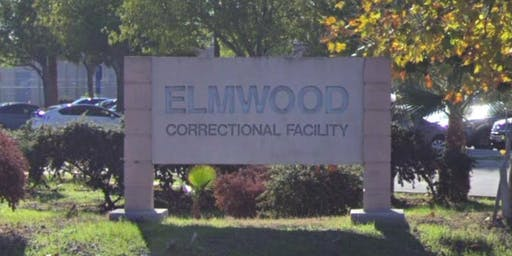 CIC Incarceration Ministry - Worship Service at the Men's Jail