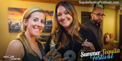 2020 Denver Summer Tequila Tasting Festival (July 18)