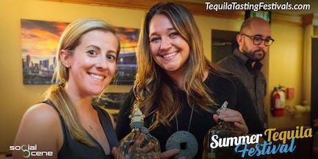 2020 Denver Summer Tequila Tasting Festival (July 18) tickets
